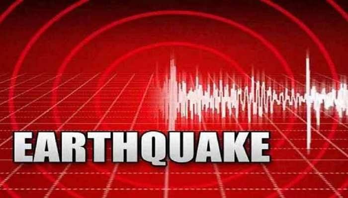 बड़ी खबर LIVE: लद्दाख में आया 4.2 तीव्रता का भूकंप, किसी तरह के नुकसान की कोई खबर नहीं