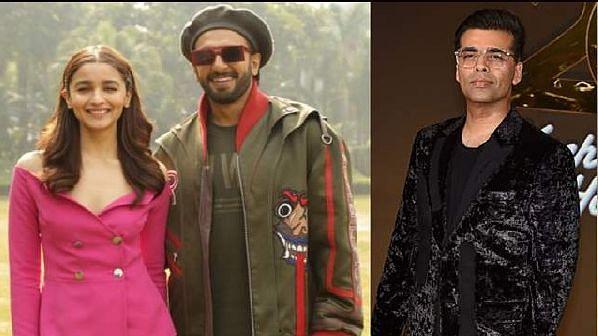 करण जौहर ने अपनी नई फिल्म का किया ऐलान, रणवीर सिंह और आलिया भट्ट आएंगे नजर!