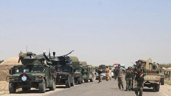 दुनिया की 5 बड़ी खबरें: पाकिस्तान में भी सक्रिय तालिबान, अल कायदा से हैं संबंध और तालिबान अफगान सेना का ऑपरेशन शुरू