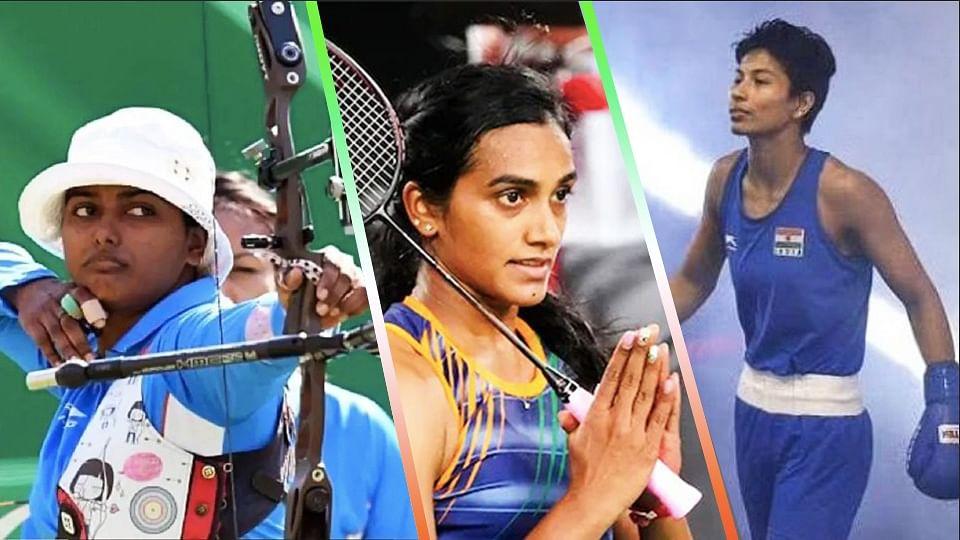 Tokyo में आज भारत! लवलीना ने मेडल किया पक्का, सेमीफाइनल में सिंधु, तीरंदाज दीपिका का सफर खत्म, हॉकी में भी जीत