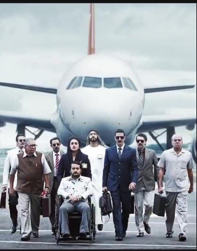 सिनेजीवन: अक्षय की 'बेल बॉटम' सिनेमाघरों में इस दिन मचाएगी धमाल! और फिल्म 'राधेश्याम' के रिलीज डेट की घोषणा