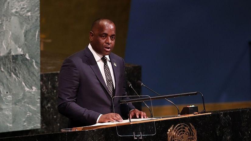 डोमिनिका पीएम ने चोकसी को वापस लाने की साजिश में शामिल होने से किया इनकार, विपक्ष के आरोपों को बताया बकवास