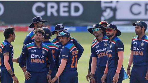 टीम इंडिया के दो और खिलाड़ी हुए कोरोना के शिकार, इसमें से एक है बड़ा स्टार