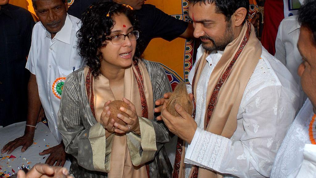 'परफेक्ट' नहीं रह पाया 'मिस्टर परफेक्शनिस्ट' का रिश्ता! आमिर खान ने किरण राव को दिया तलाक, 15 साल बाद टूटी शादी