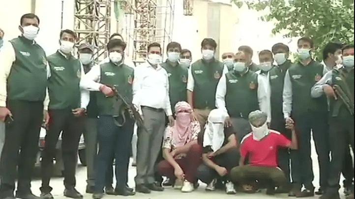 राजधानी दिल्ली में ढाई हजार करोड़ रुपये की ड्रग्स बरामद, अंतरराष्ट्रीय रैकेट के 4 आरोपी गिरफ्तार