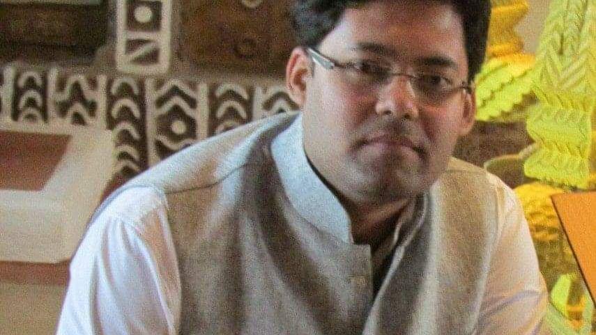 मध्य प्रदेश: डॉ स्याल बने कांग्रेस अल्पसंख्यक विभाग में इंदौर ग्रामीण के प्रभारी