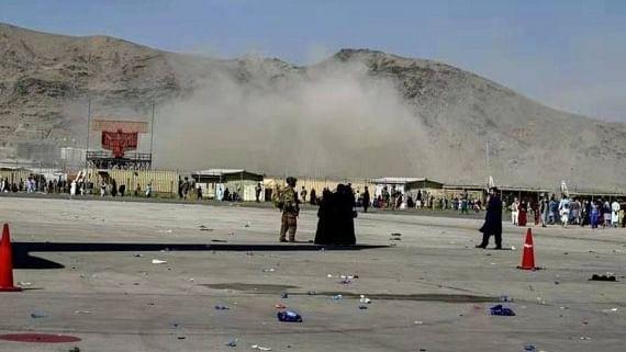 काबुल एयरपोर्ट ब्लास्ट को लेकर मीडिया समूह का बड़ा खुलासा, बताया कौन-कौन हुए हमले के शिकार