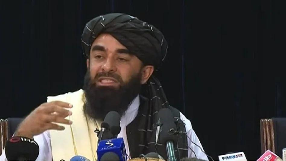 बड़ी खबर LIVE: तालिबान ने प्रेस कॉन्फ्रेंस में किया दावा- किसी दूतावास को खतरा नहीं, महिलाओं के साथ नहीं होगा भेदभाव