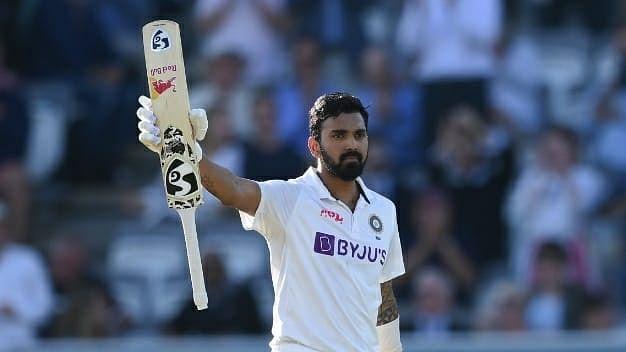 IND vs ENG: केएल राहुल ने बल्ले से किया कमाल, इंग्लैंड के खिलाफ जड़ा शानदार शतक, मजबूत स्कोर की ओर भारत