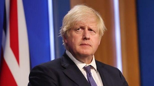 तालिबान के डर से देश छोड़ भाग रहे लोगों के लिए ब्रिटिश पीएम ने किया बड़ा ऐलान, G-7 की बैठक में होगी चर्चा