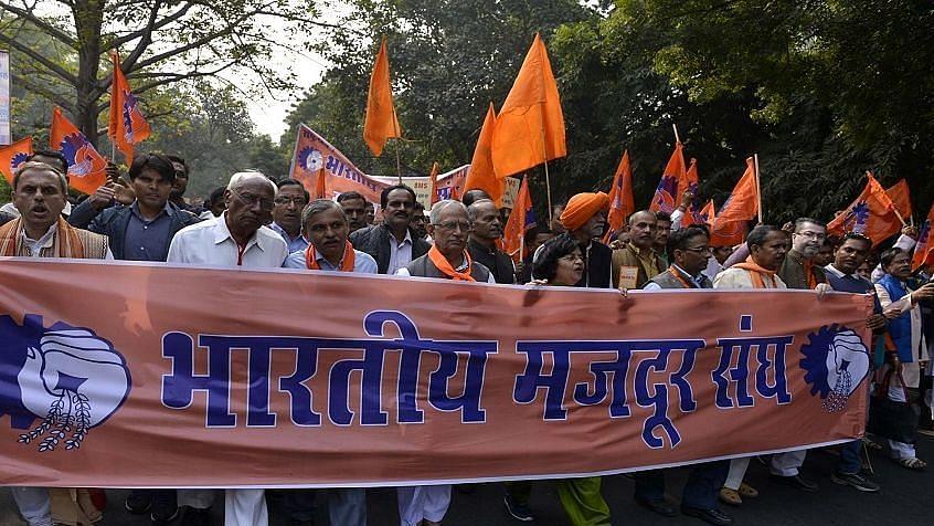 सरकारी कंपनियों का मोनेटाइजेशन गहना बेच कर घर चलाने जैसा, RSS से जुड़े संगठन ने विरोध का किया ऐलान