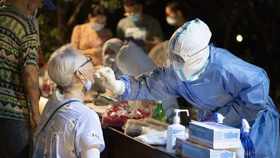 दुनिया भर में कोरोना का कहर जारी, WHO ने कहा- चीनी शोधकर्ता लैब-लीक थ्योरी के खिलाफ थे