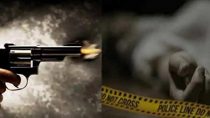 'सुशासन बाबू' के राज में अपराधियों का तांडव जारी, राजधानी पटना में मुखिया के पति की गोली मारकर हत्या