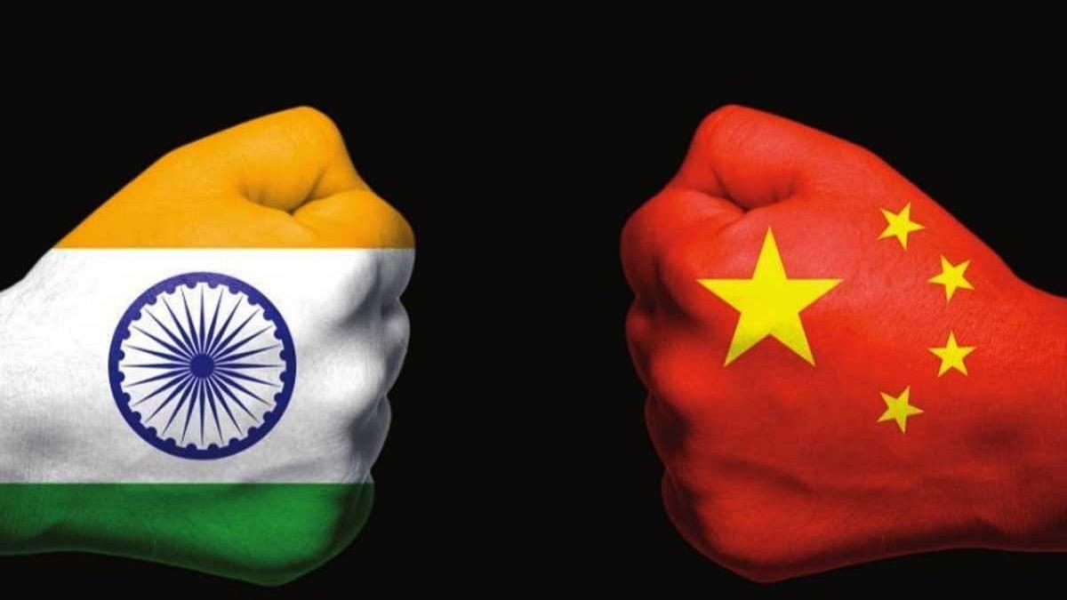 भारतीय और चीनी सेना ने LAC पर झड़प से बचने और आपसी विश्वास बढ़ाने के लिए स्थापित की हॉटलाइन
