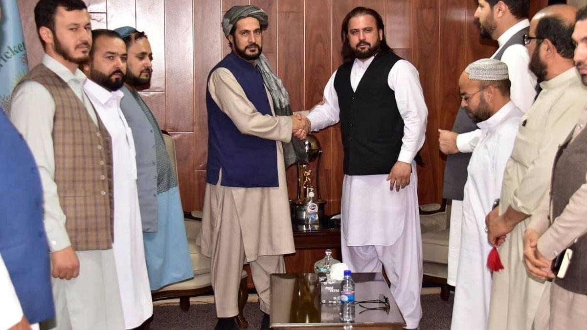 अफगानिस्तान: तालिबान ने लिया अपना पहला बड़ा फैसला, इस शख्स को बनाया अफगान क्रिकेट बोर्ड का कार्यकारी चेयरमैन