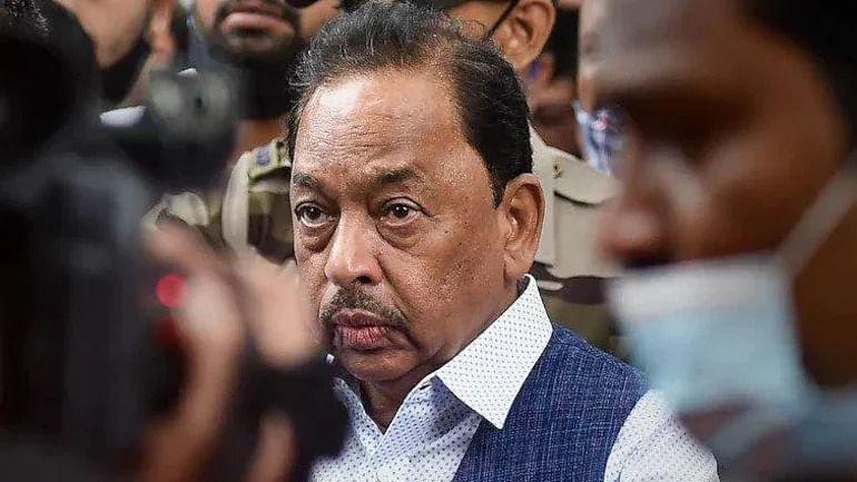 महाराष्ट्र के सीएम उद्धव ठाकरे पर विवादित टिप्पणी के बाद केंद्रीय मंत्री नारायण राणे गिरफ्तार