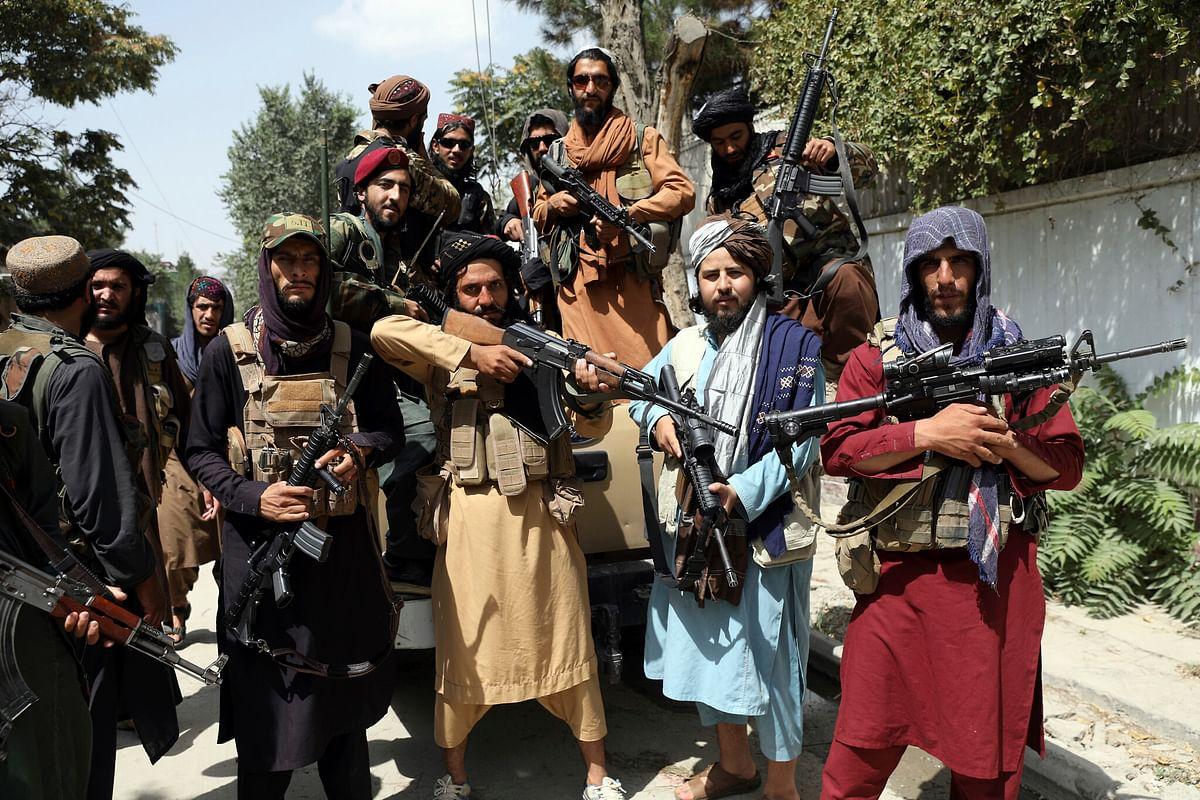 हाल-ए-अफगानिस्तान: आम लोगों से अलग हैं तालिबानी लड़ाके, शहरी लोगों को देखते ही भड़कने लगते हैं