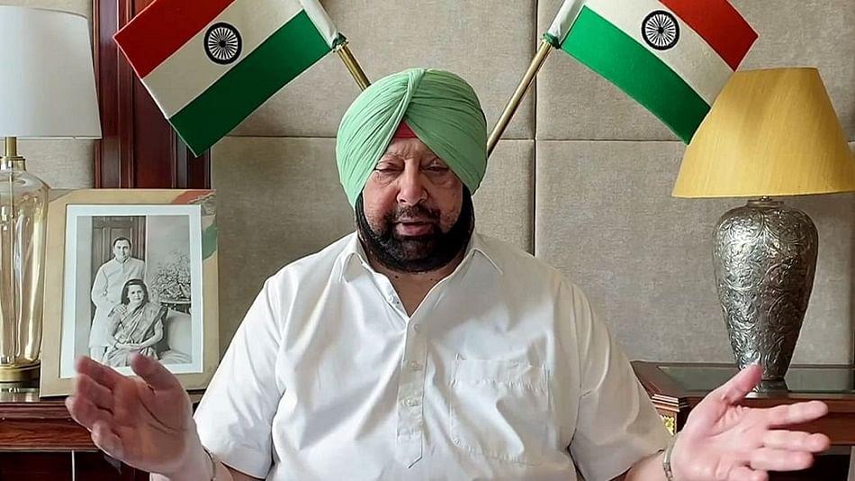 पंजाब की कांग्रेस सरकार ने पूरा किया एक और चुनावी वादा, अमरिंदर सिंह ने सामाजिक सुरक्षा पेंशन तीन गुना बढ़ाया