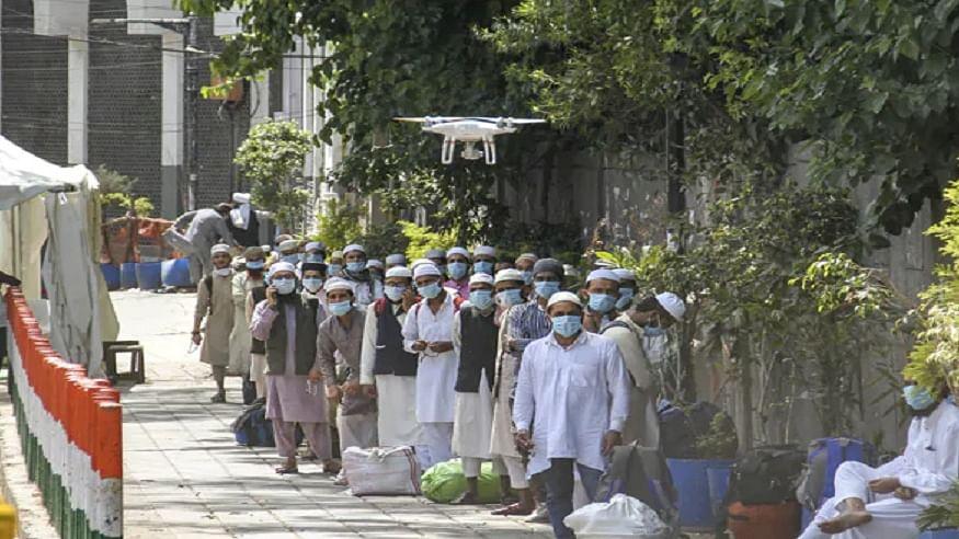 यूपी कोर्ट से तब्लीगी जमात के 12 सदस्य बरी, पिछले साल निजामुद्दीन मरकज के कार्यक्रम में भाग लेने के बाद हुए थे गिरफ्तार