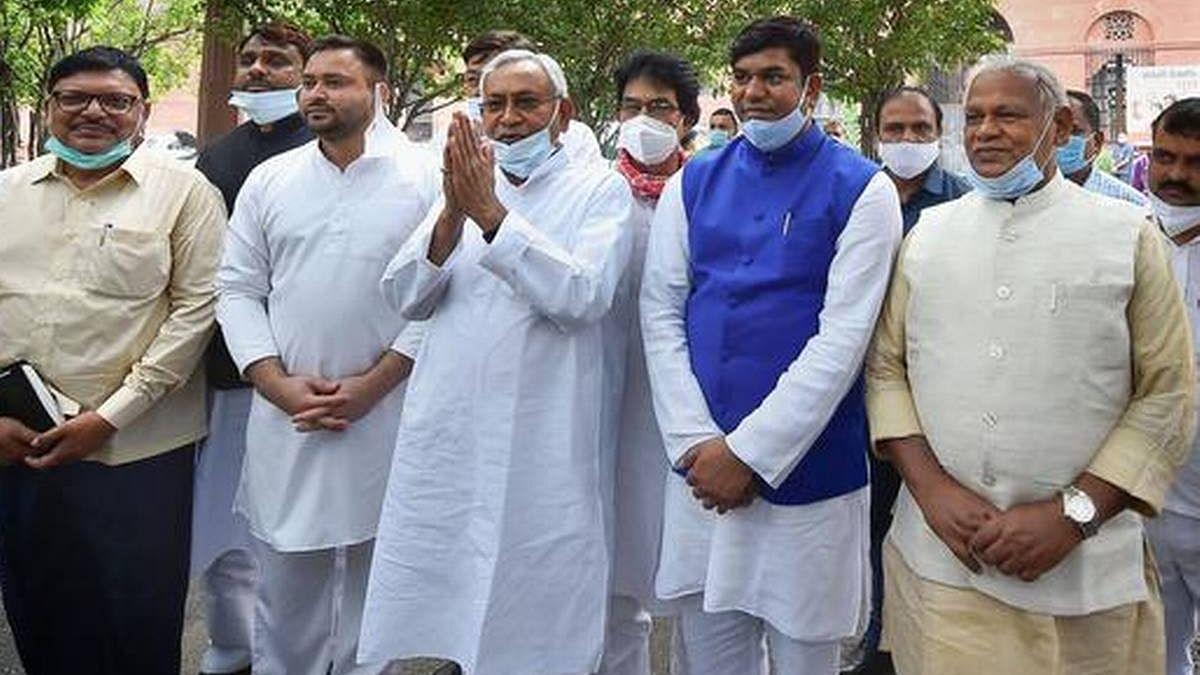 बिहार: कृषि मंडियों को दोबारा शुरु करने की घोषणा से क्या बीजेपी को कोई संदेश दे रहे हैं नीतीश कुमार!