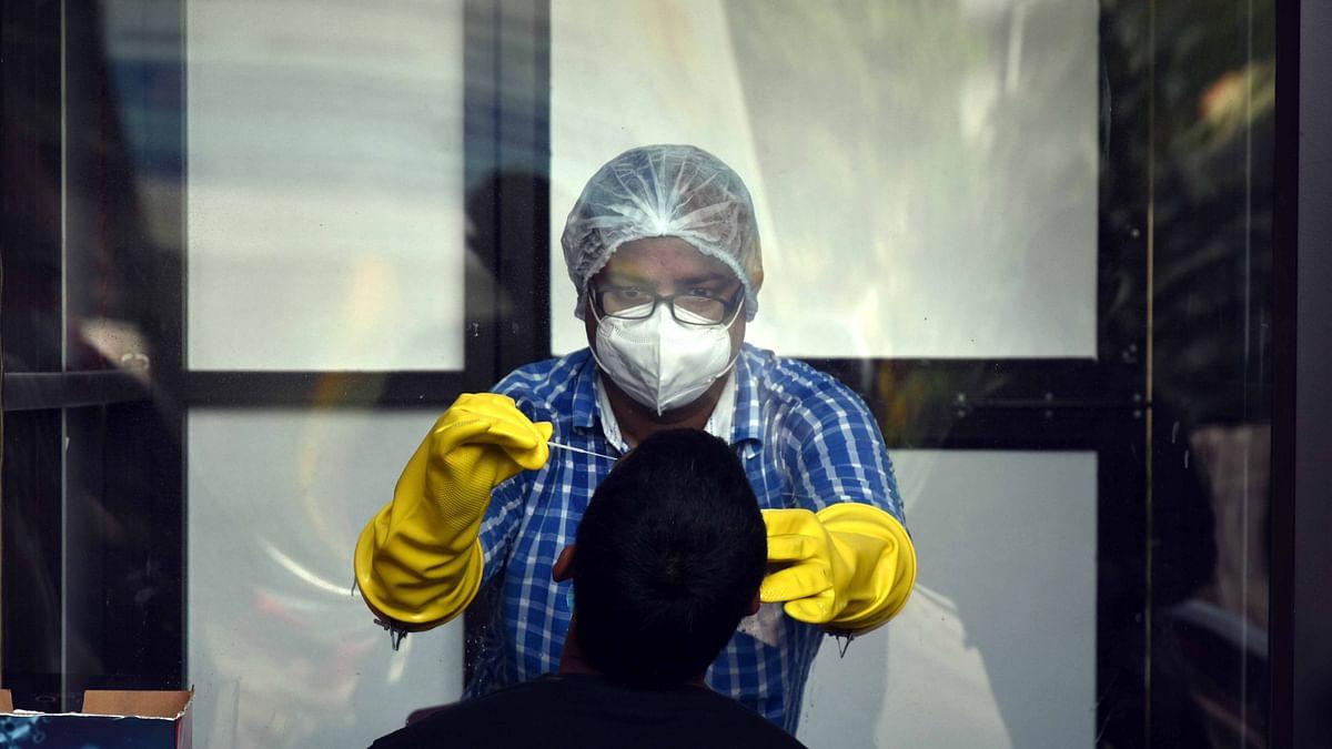 सावधान! मुंबई में कोरोना के डेल्टा प्लस वैरिएंट से हुई पहली मौत, वैक्सीन की दोनों डोज ले चुका था मरीज