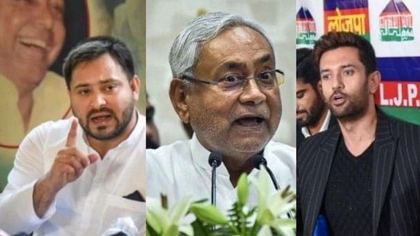 बिहार की राजनीति में बड़े बदलाव के संकेत, इस मुद्दे पर एक साथ आए नीतीश, चिराग और तेजस्वी, बीजेपी की बढ़ेंगी मुश्किलें?