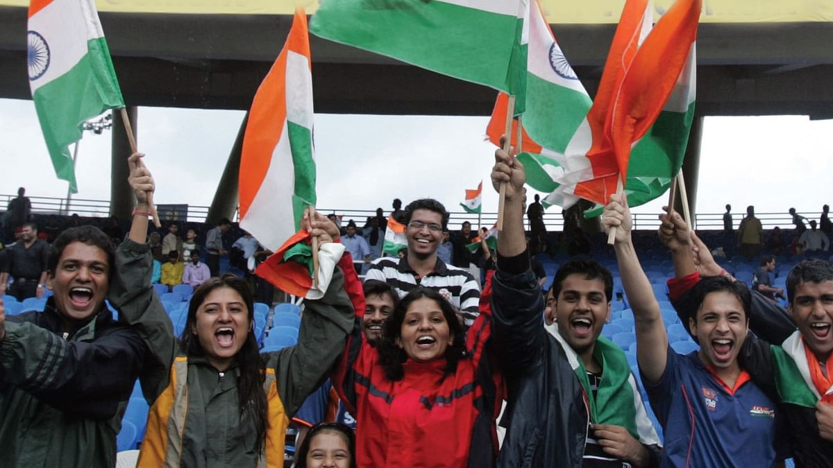 नौजवानों की नजर में आजादी: गांधी जी और अहिंसा का रिश्ता आजादी से, और आजादी का अर्थ समाज से असमानता का अंत