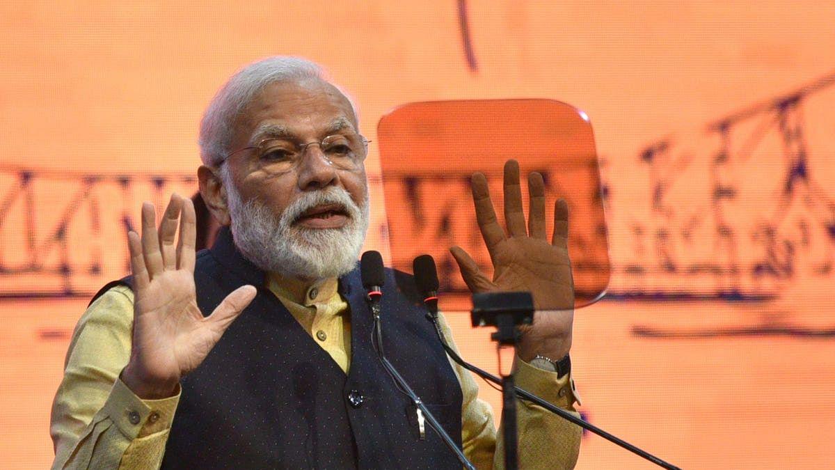 विष्णु नागर का व्यंग्यः मोदी सरकार ने छेड़ा नया भारत छोड़ो आंदोलन- देश में खुशहाली के लिए गरीबों भारत छोड़ो!