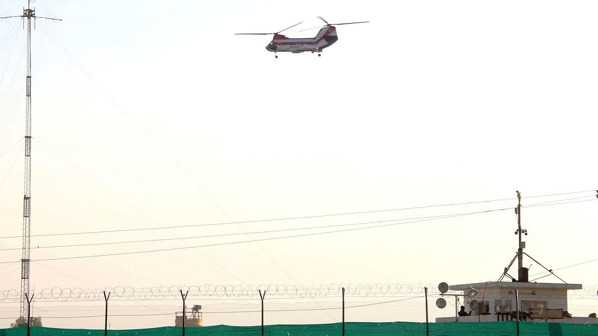 उज्बेकिस्तान एयर फोर्स की बड़ी कार्रवाई? 46 अफगान विमान लैंड करने को हुए मजबूर, लड़ाकू जेट से टकराया एम्ब्रेयर -314