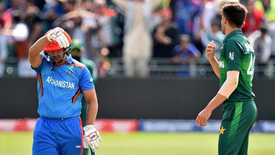 तनाव का असर! पाक-अफगानिस्तान के बीच होने वाली वनडे सीरीज टली, दोनों देशों ने आपसी सहमति से लिया फैसला