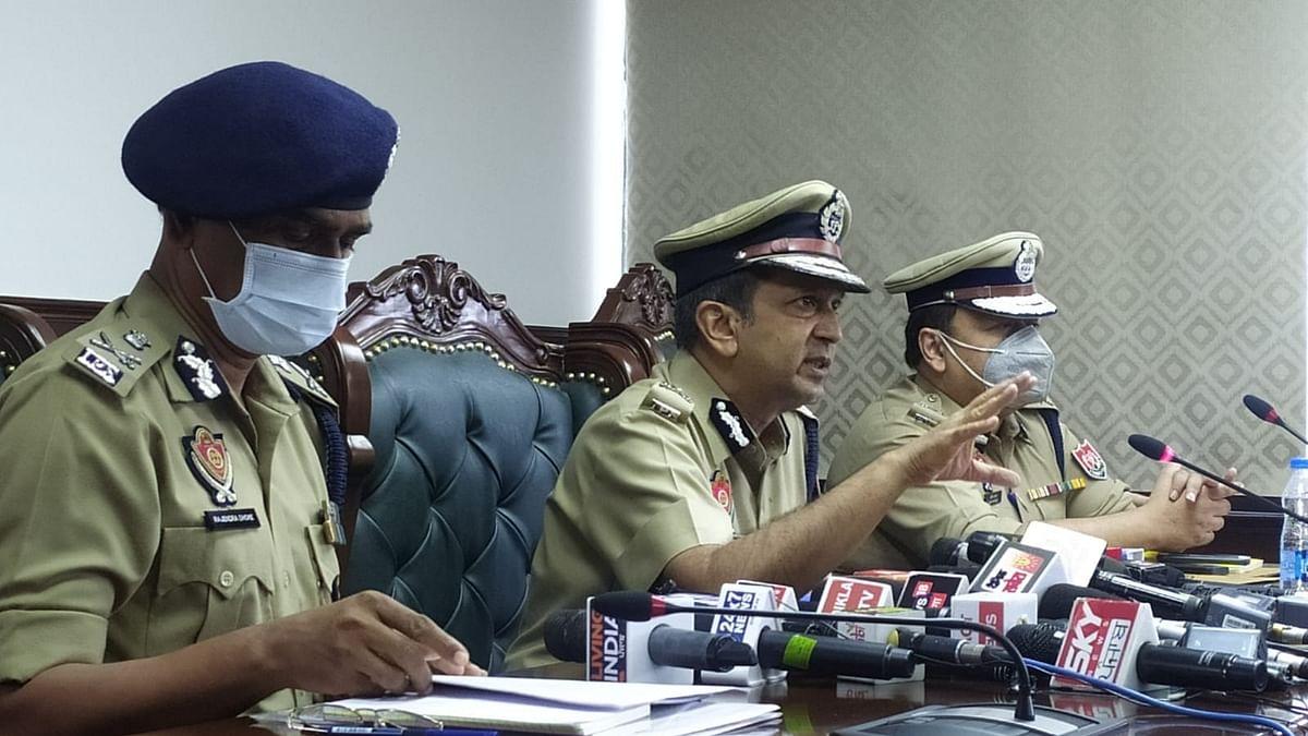स्वतंत्रता दिवस से पहले बड़े आतंकी हमले की साजिश को पंजाब पुलिस ने की नाकाम, IED भरे टिफिन बॉक्स, हथगोले बरामद