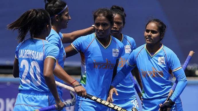 Tokyo Olympics: भारतीय महिला हॉकी टीम की हार, ब्रिटेन ने 4-3 से हराया, टूटा मेडल का सपना