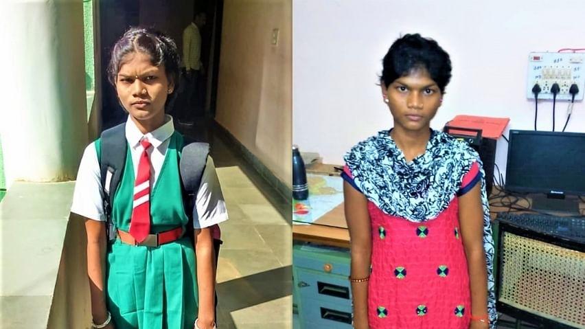पुलिस को निशाना बनाने वाली खूंखार पूर्व नक्सली लड़की अब पुलिस में शमिल होने की रखती है ख्वाहिश