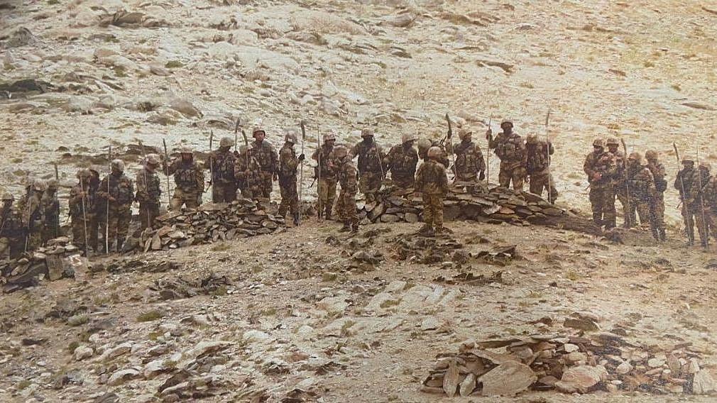 पूर्वी लद्दाख के गोगरा से पीछे हटीं भारत और चीन की सेनाएं, LAC पर शांति के लिए दोनों देशों ने उठाया कदम