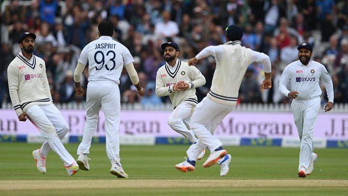बड़ी खबर LIVE: लॉर्ड्स में टीम इंडिया ने रचा इतिहास, इंग्लैंड को 151 रन से हराया, सिराज बने हीरो