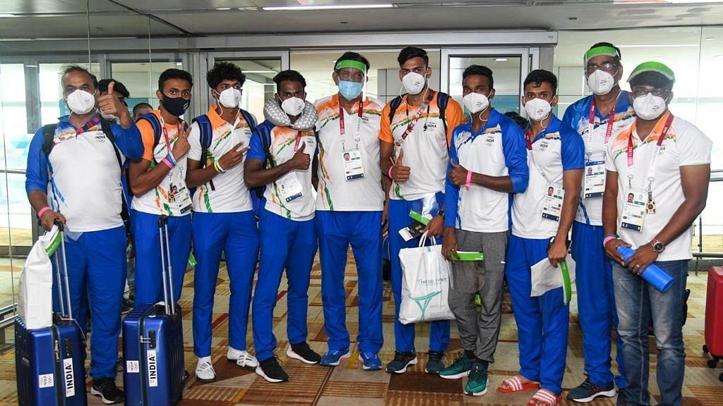 खेल की 5 बड़ी खबरें: टोक्यो से वतन लौटे ओलंपिक के 'पदकवीर', दिल्ली एयरपोर्ट पर स्वागत के लिए उमड़ा जनसैलाब