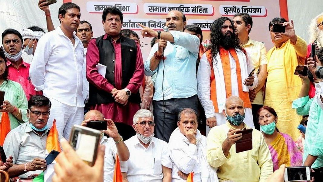 भड़काऊ नारेबाजी केस में बीजेपी नेता को एक दिन में मिली जमानत, दिल्ली कोर्ट ने अश्विनी उपाध्याय को दी बड़ी राहत