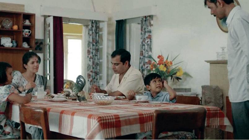एक साथ आगे बढ़ते गहरे विभाजन और मजबूत संबंध की कहानी है फिल्म 'शंकर्स फेरीज'