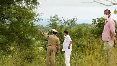 कर्नाटक पुलिस ने मैसूर गैंगरेप मामले का किया पर्दाफाश, 5 आरोपियों को किया गिरफ्तार