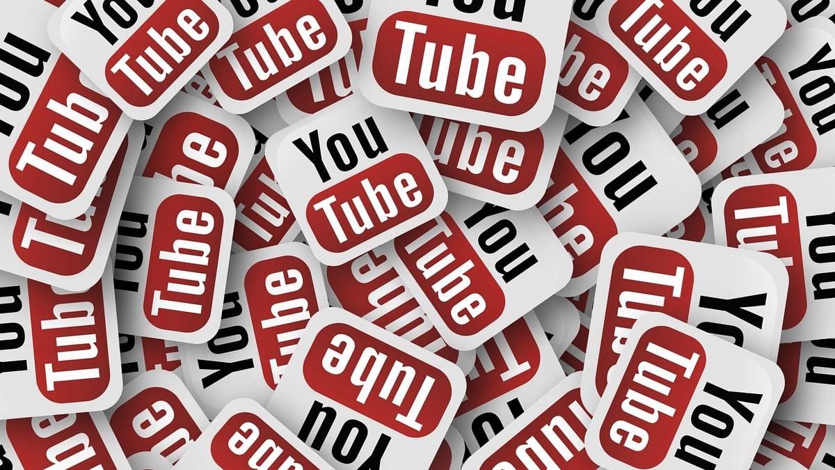 यूट्यूब का बड़ा एक्शन, कोरोना को लेकर खतरनाक और गलत सूचना देने वाले 10 लाख वीडियो हटाए