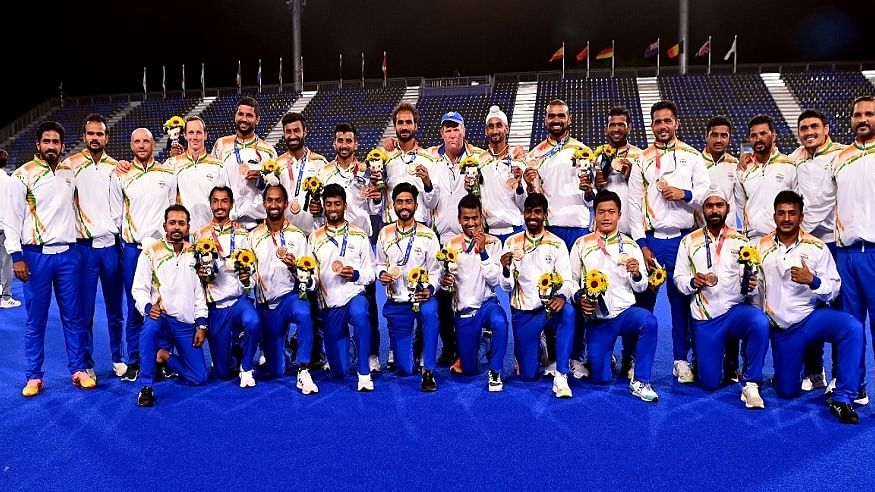 Tokyo Olympics में दमदार प्रदर्शन के बाद भारतीय हॉकी टीमों ने हासिल की एक और बड़ी उपलब्धि