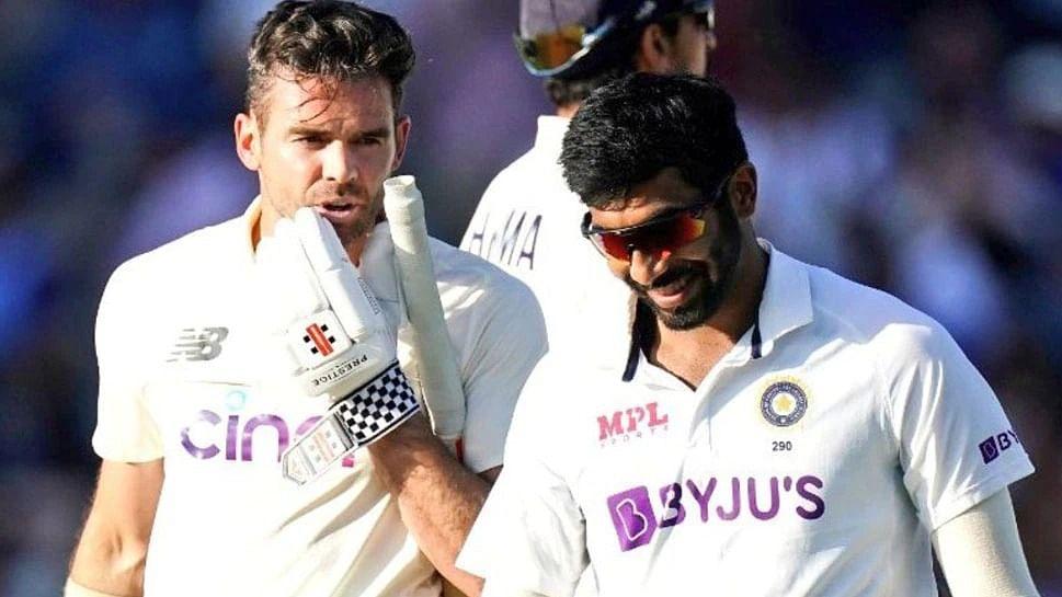 खेल की 5 बड़ी खबरें: बुमराह-एंडरसन विवाद पर टीम इंडिया के सदस्य का बड़ा खुलासा! और रणजी ट्रॉफी के शेड्यूल में बदलाव