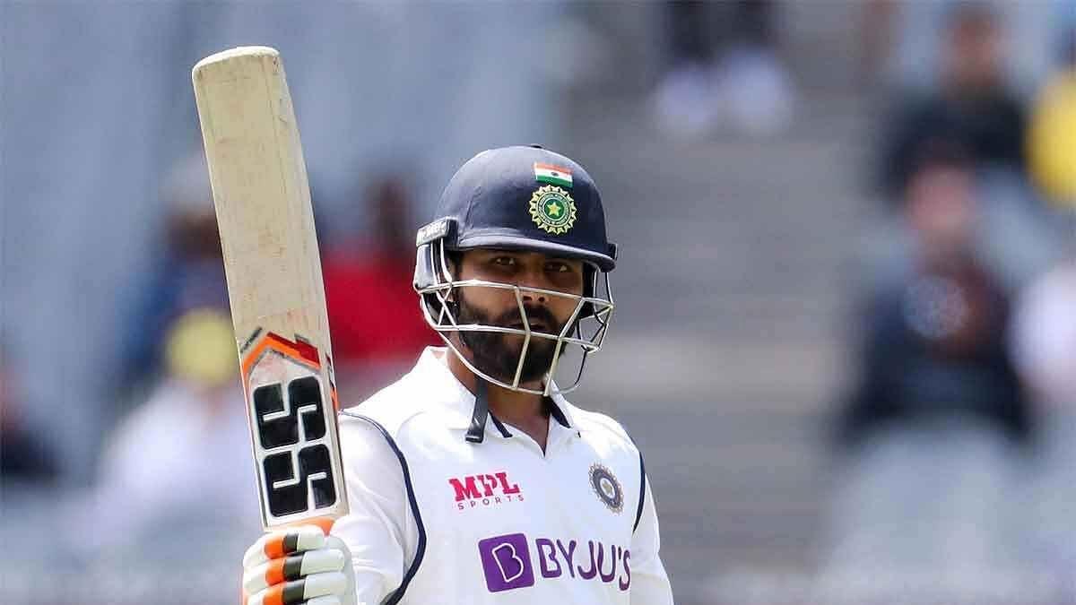 भारत के पूर्व बल्लेबाज वीरेंद्र सहवाग ने जडेजा का किया समर्थन, कहा- अपनी पूरी क्षमता से प्रदर्शन करना बाकी है