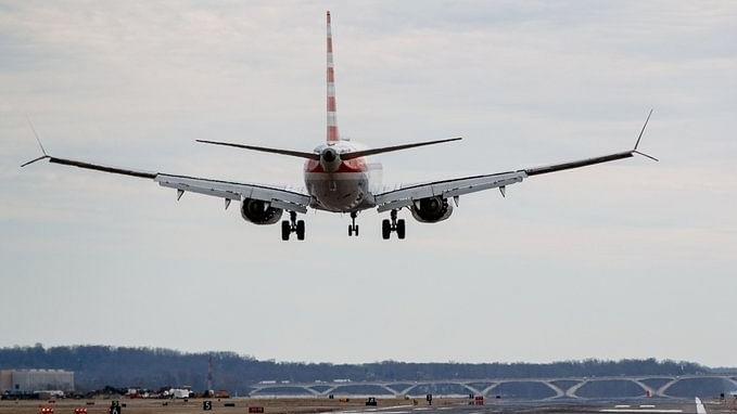 कोरोना के कारण अंतर्राष्ट्रीय यात्री उड़ानों पर  प्रतिबंध जारी, शिड्यूल्ड उड़ानों को अनुमति