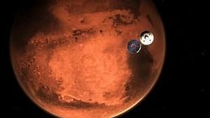 मंगल ग्रह पर एक साल बिताने का तजुर्बा लेना चाहें तो यहां आवेदन कर सकते हैं, मिलेगी नौकरी