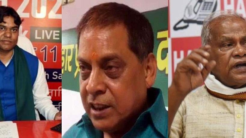 यूपी के चुनाव में बीजेपी को बेचैन कर सकते हैं बिहार वाले साथी, कई क्षेत्रीय दल चुनावी मैदान में  उतरने को आतुर