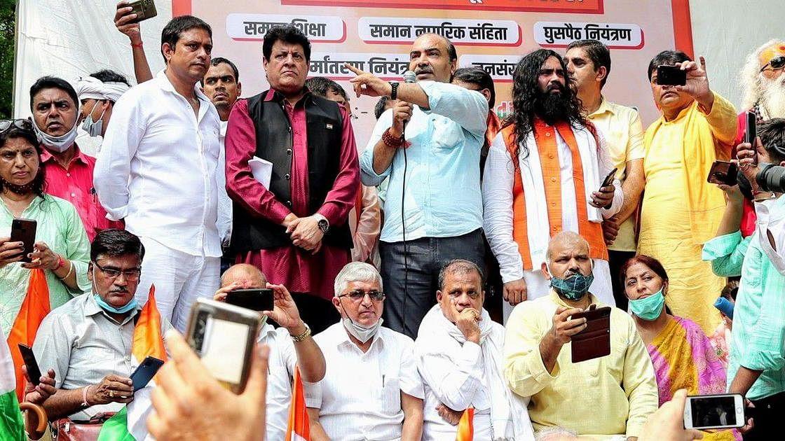 बड़ी खबर LIVE: दिल्ली में भड़काऊ भाषण देने का आरोपी बीजेपी नेता होगा गिरफ्तार, आलोचना के बाद पुलिस ने दिया बयान