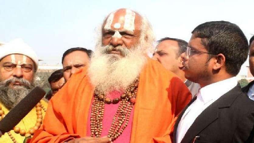 अयोध्या के महंत ने राम मंदिर के ट्रस्टियों के खिलाफ दर्ज कराई शिकायत, भ्रष्टाचार और आपराधिक साजिश का आरोप लगाया