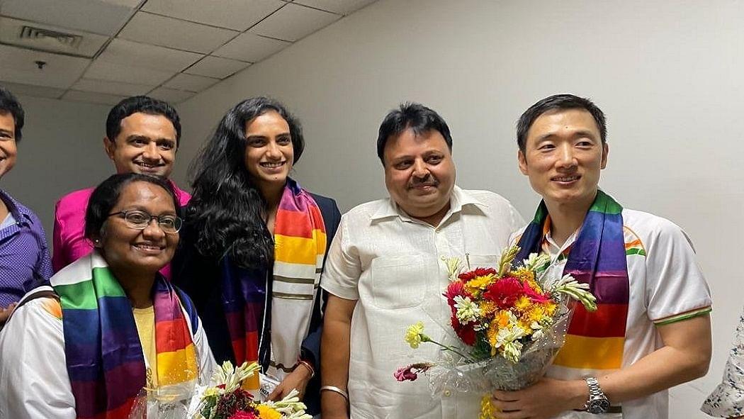 खेल की 5 बड़ी खबरें: ब्रॉन्ज मेडल के साथ वतन लौटीं सिंधु, हुआ भव्य स्वागत और ENG का बांग्लादेश दौरा 2023 तक हुआ पोस्टपोन