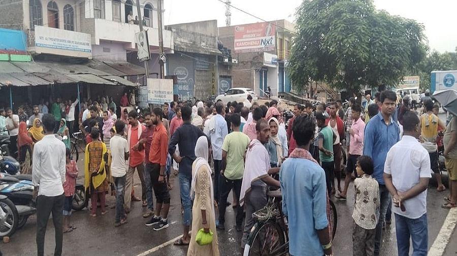 बिहारः सुशासन बाबू के राज में अपराधी बेलगाम, समस्तीपुर में एक दिन में कारोबारी सहित 3 लोगों की हत्या